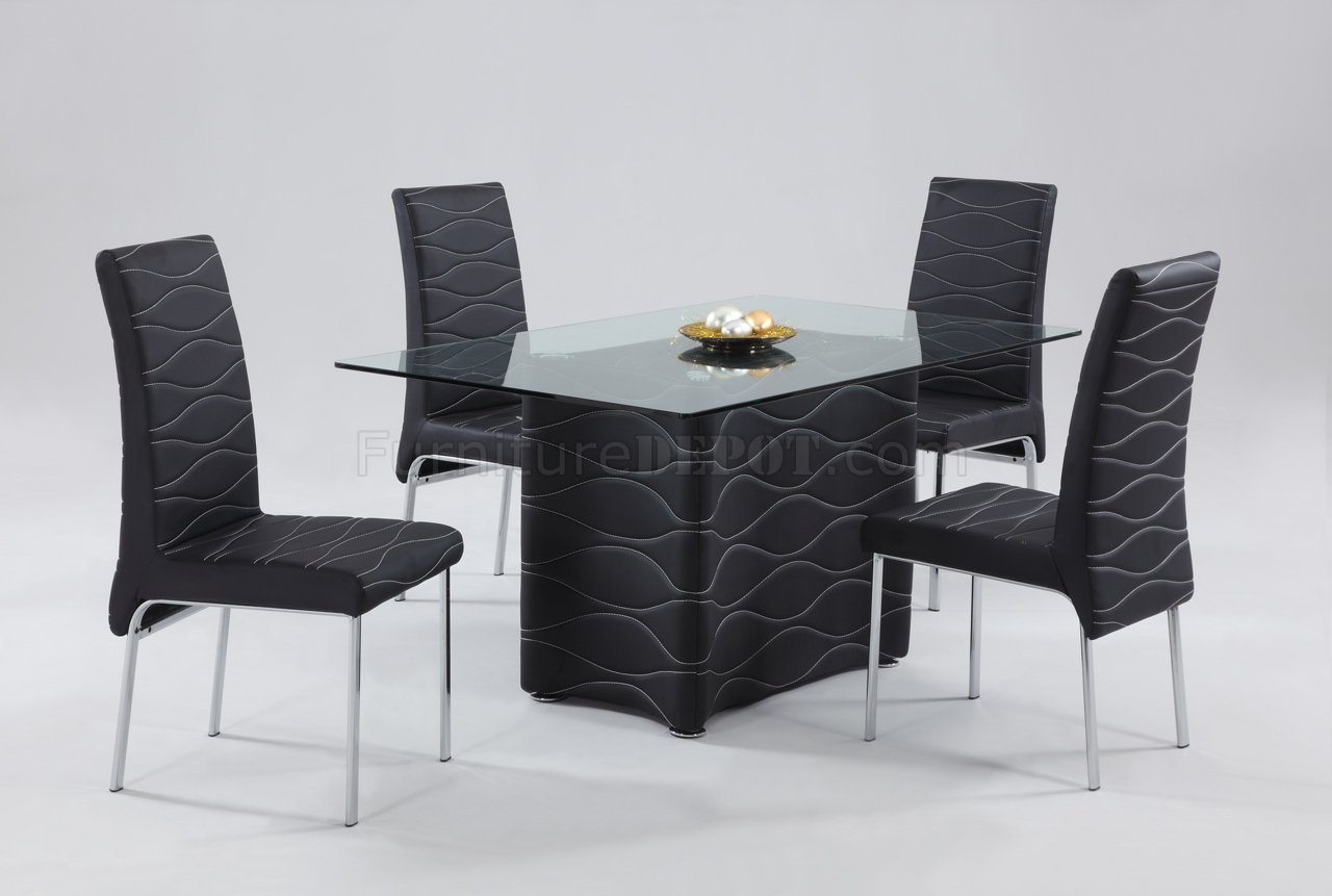 Stunning Black Glass Top Dining Tables 1280 x 861 · 88 kB · jpeg