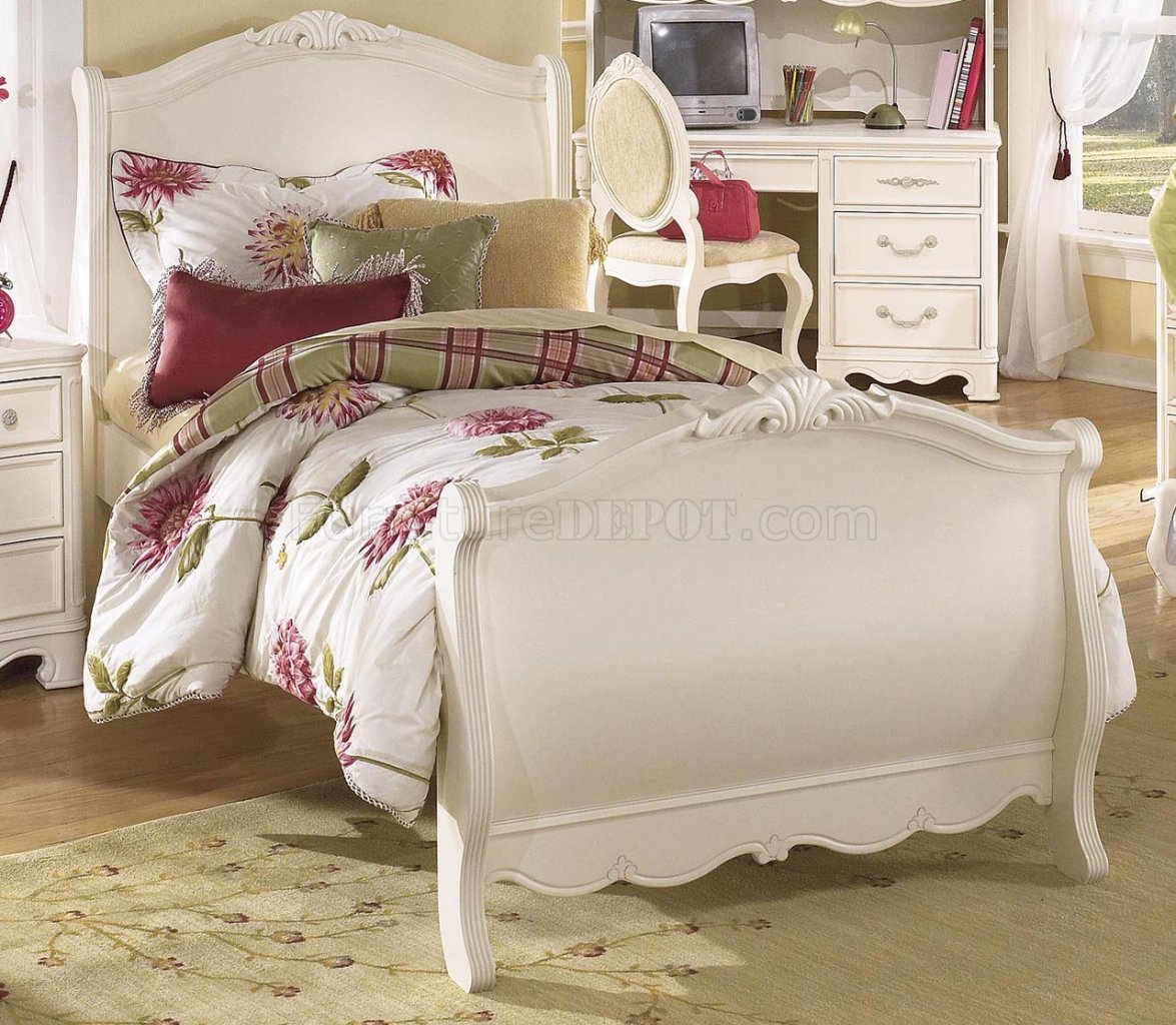 White Washed Bedroom Furniture - princess bedroom furniture