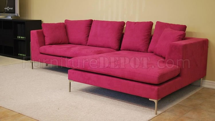 Sectional Sofa BTSS-Sultan