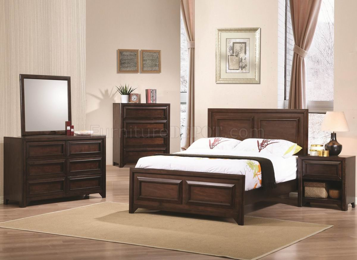 400510 jerico kids bedroom in maple oak by coaster w options crkb