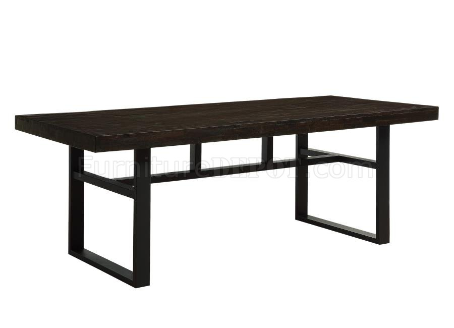 Keller 106941 Dining Table By Coaster W Options