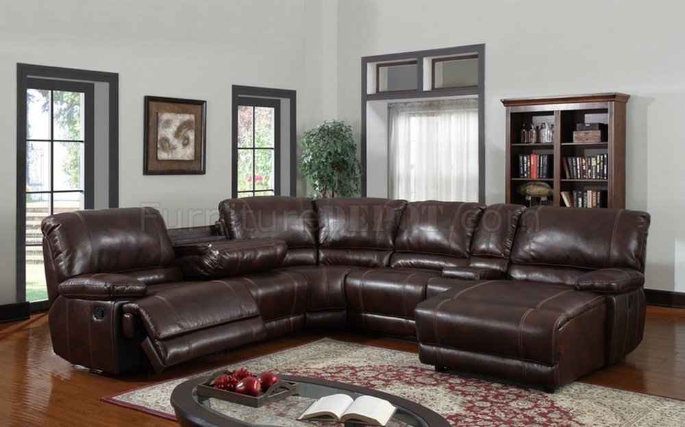 with recliners sofa stoney leather latest sectional odelia recliner reclining creek design modern