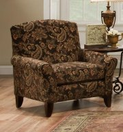0018 Duchess Accent Chair - Verona V by Chelsea Home Furniture