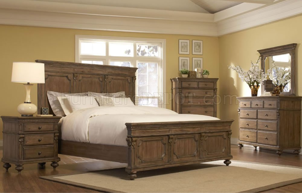 Best Graphic of Driftwood Bedroom Furniture | Patricia Woodard