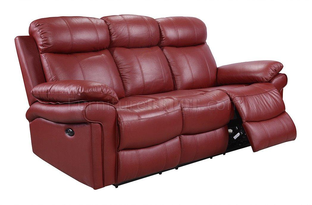 Leather Italia Joplin Sofa Loveseat, Red Leather Sofa And Loveseat Set