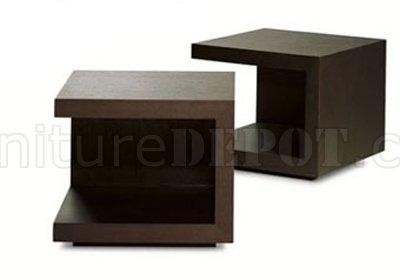 Full Leather Ludlow Bedroom Set w/Oversized Headboard Bed