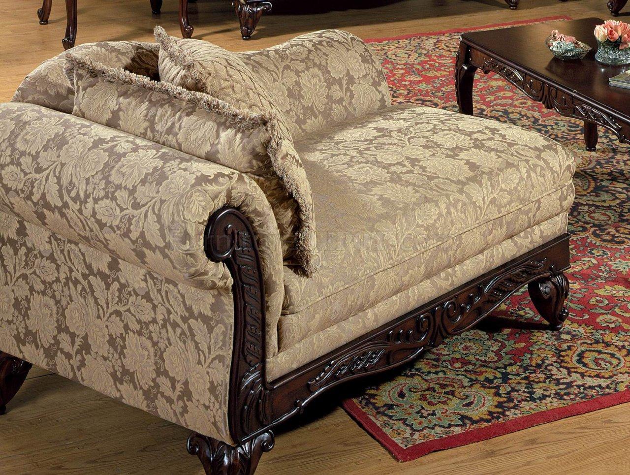 Stupendous Beige Clarissa Carmel Fabric Traditional 2Pc Sofa Set W Options Theyellowbook Wood Chair Design Ideas Theyellowbookinfo