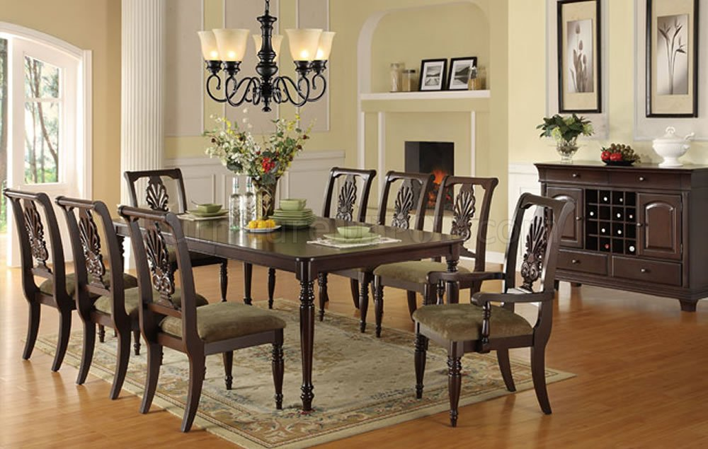 Outstanding Dining Room Table and Chairs 1000 x 635 · 117 kB · jpeg