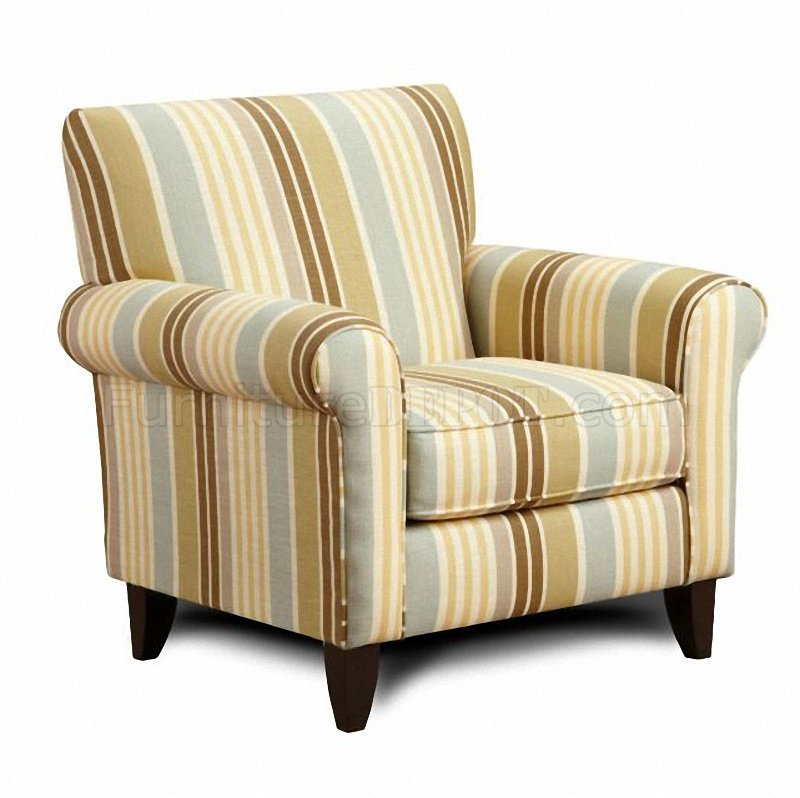 Verona VI 502 Hudson Accent Chair by Chelsea Home Furniture