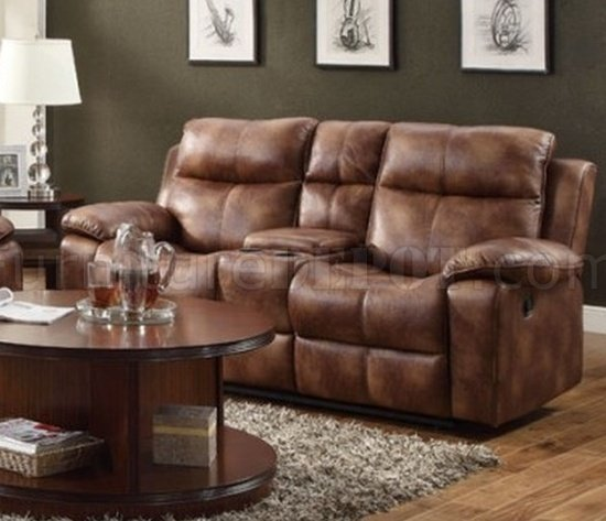 9635pm Brooklyn Heights Motion Sectional Sofa By Homelegance