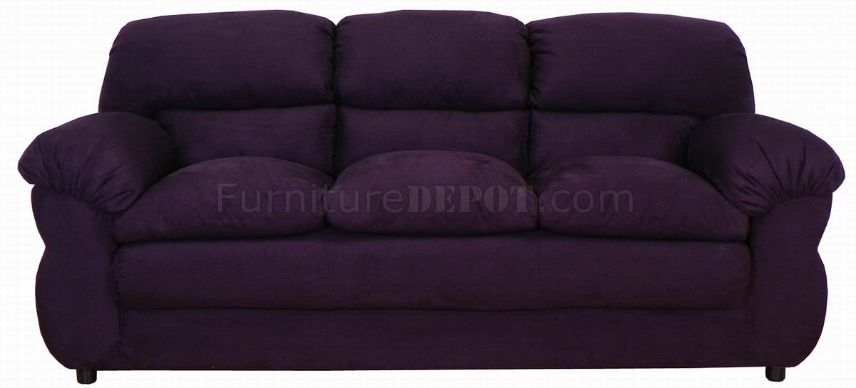 Eggplant Fabric Contemporary Sofa amp Loveseat Set wOptions : 5802848c0957e2f026dfd62cc0c6cf31image1200x545 from www.furnituredepot.com size 1200 x 545 jpeg 55kB
