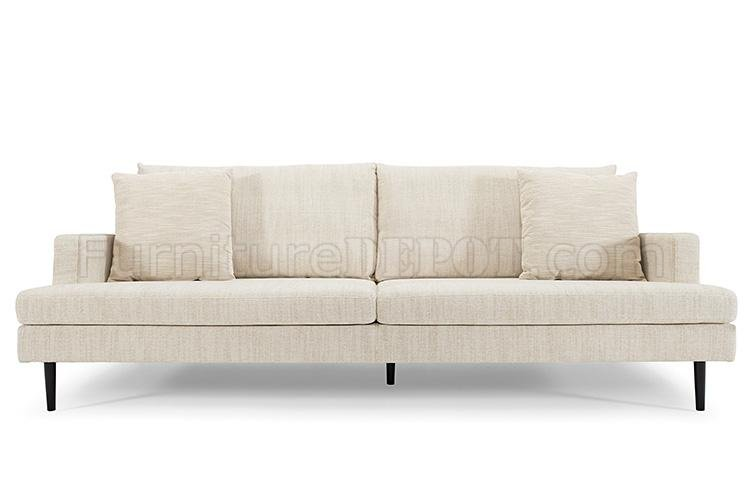 Cream fabric sofas 3 piece cream fabric norah antique Cream fabric sofa