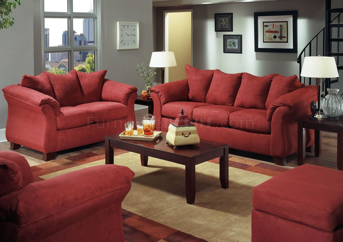 Microfiber Sofa and Loveseat Pillows 1200 x 847