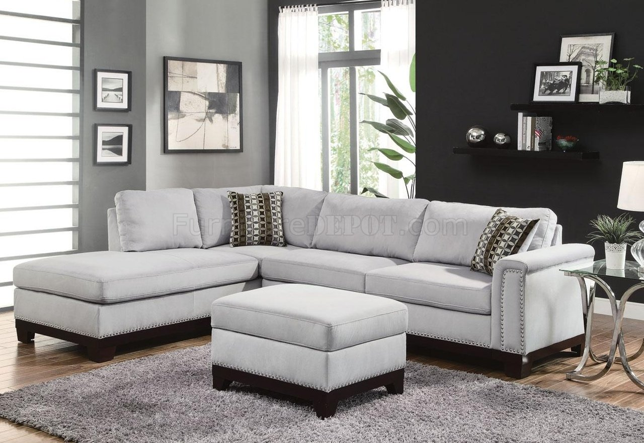 : gray sectional sofa - Sectionals, Sofas & Couches
