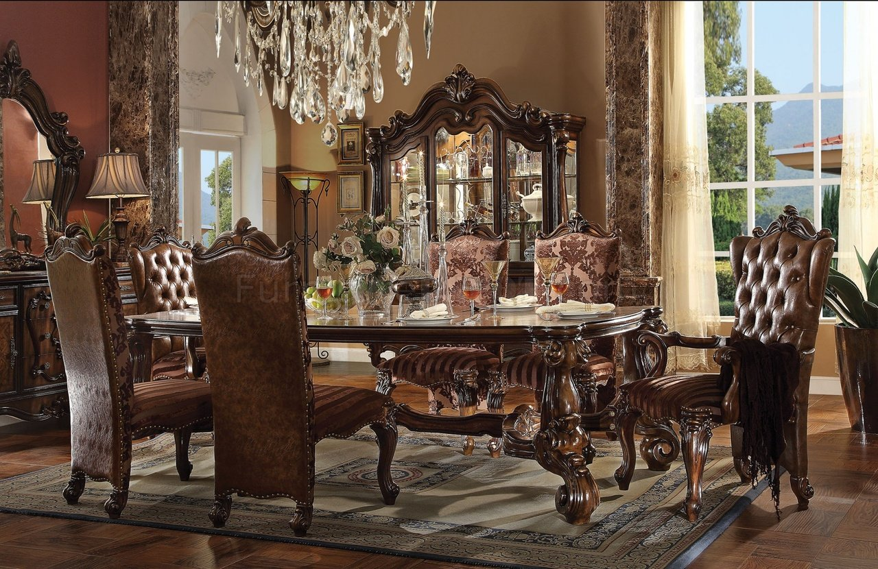 11 Piece Dining Room Set