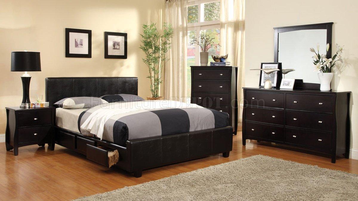 Burlington Bedrooms Bed Frame