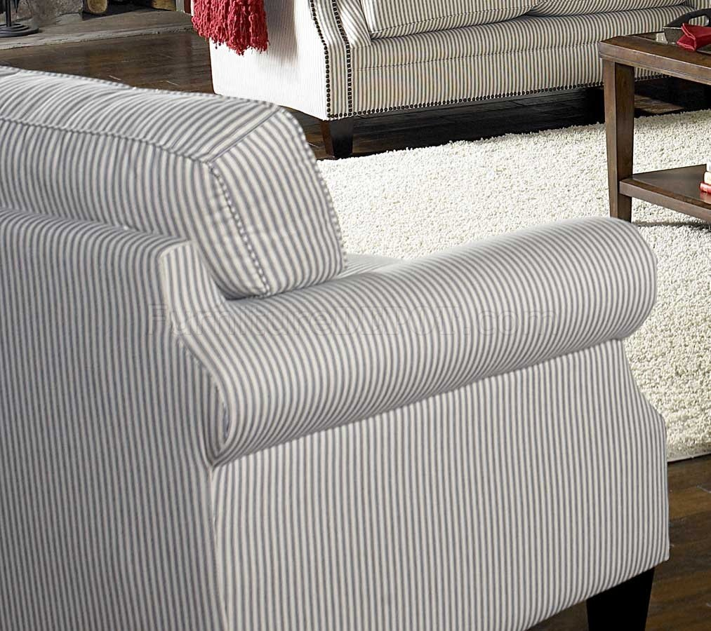 Striped fabric sofas related keywords striped fabric Fabric sofas and loveseats