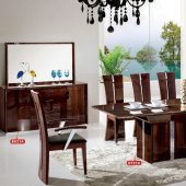 formal dining room furniture: dining room sets