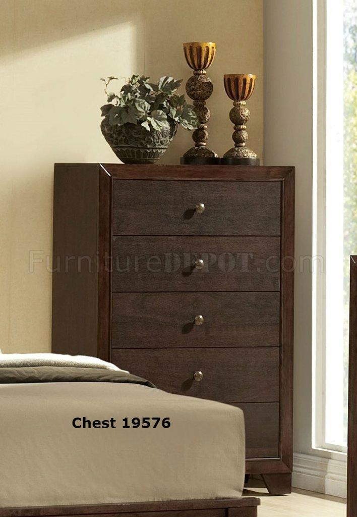 madison bedroom set. Madison II Bedroom 19560 5PC Set in Espresso by Acme w Options
