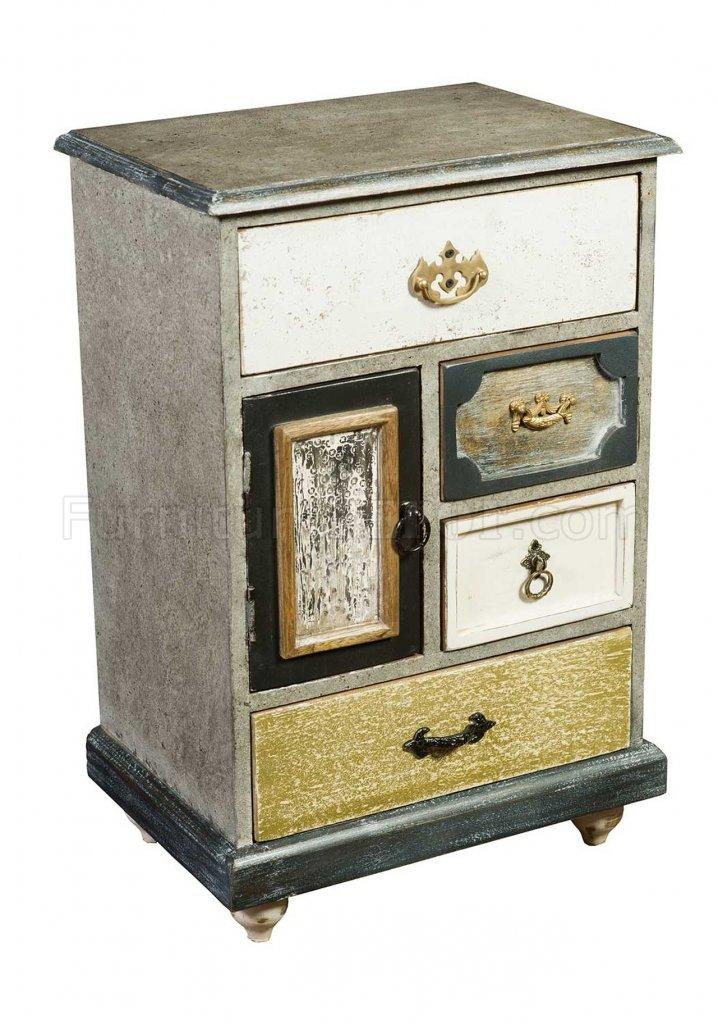 Amara 6478 Wooden Cabinet By Homelegance