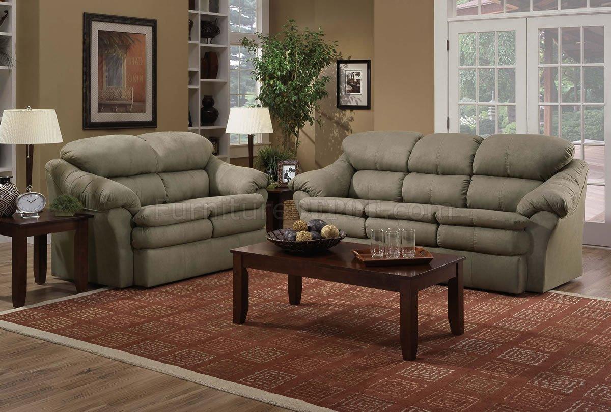 combo sofa wdark dark set image p base w microfiber bonded loveseat leather and