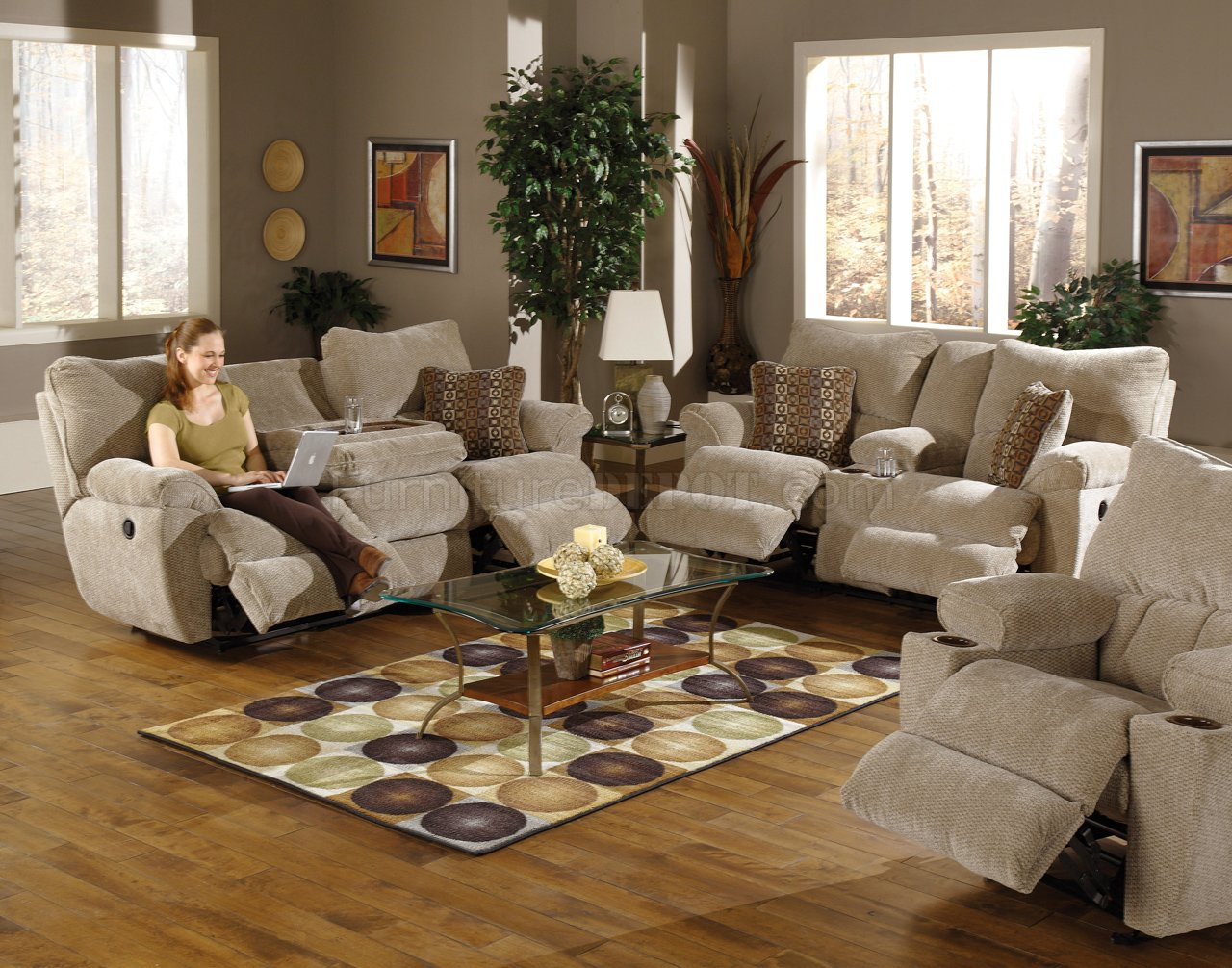 reclining living room furniture sets. Reclining Living Room Furniture Sets O
