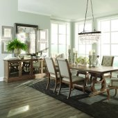 Charmond Dining Table D803 Brown By Ashley Furniture W Options
