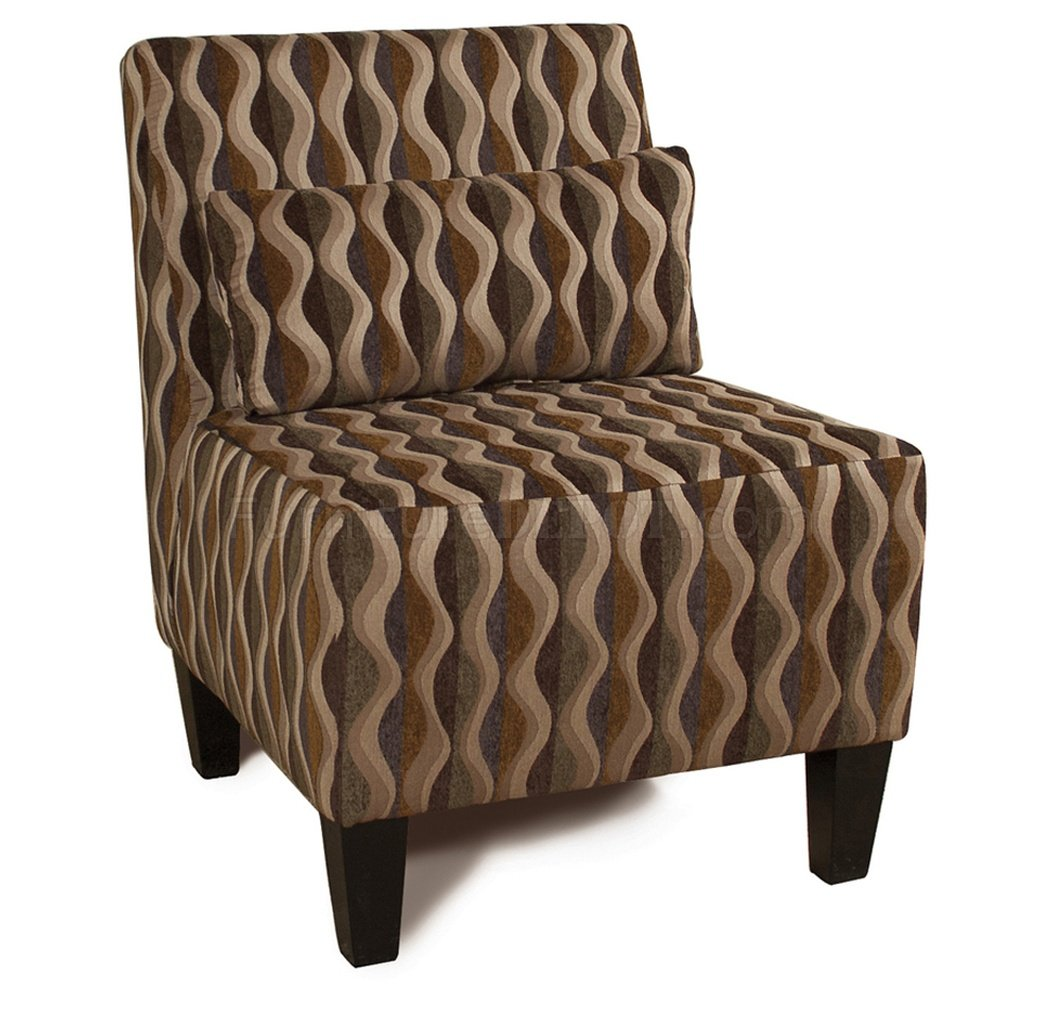 330 800 Armless Accent Chair By Chelsea Home Furniture