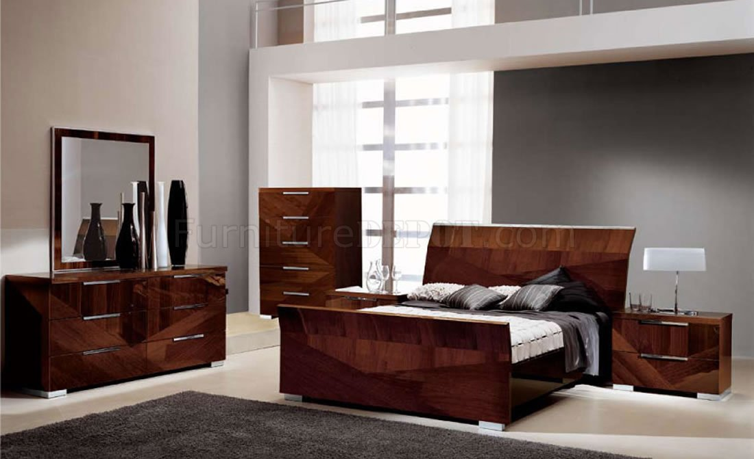 Best Graphic Of Walnut Bedroom Set Patricia Woodard