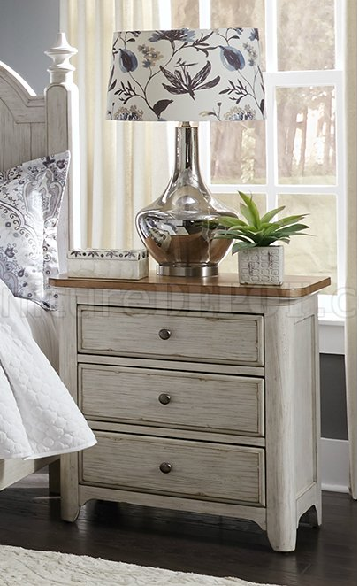 farmhouse reimagined bedroom  br qpb pc set white  liberty