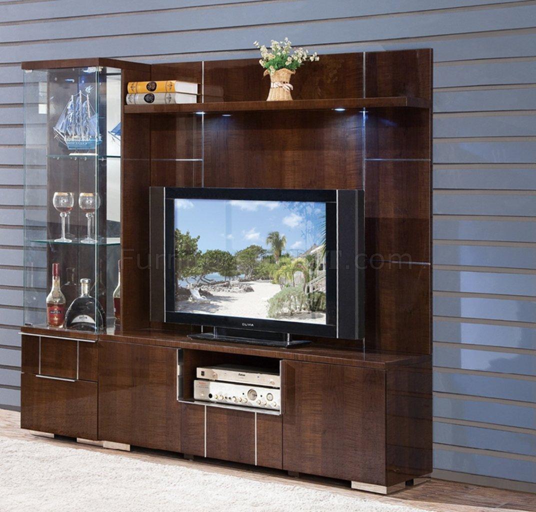 av29155 tv stand in dark figured sycamore by pantek woptions