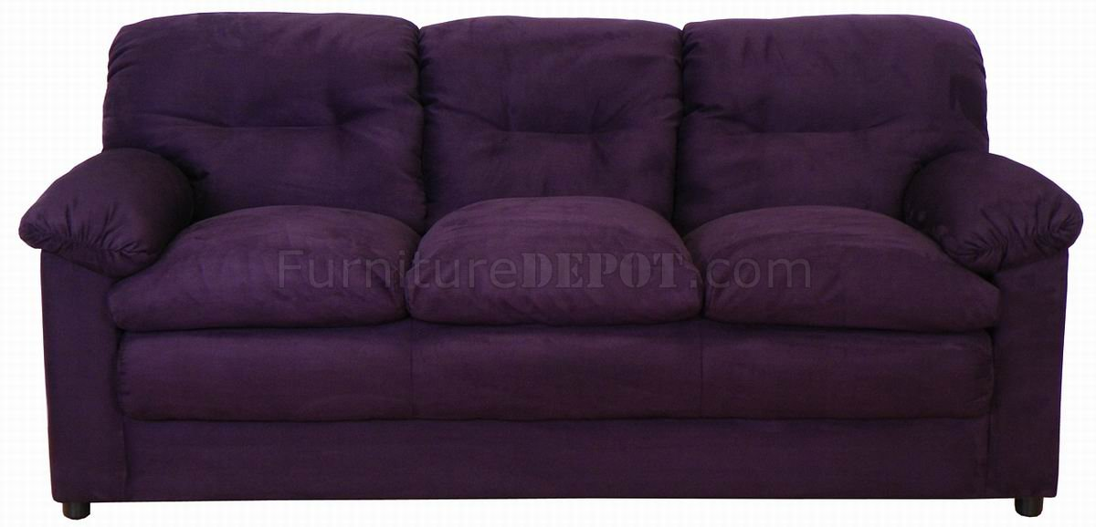 Eggplant Fabric Modern Sofa amp Loveseat Set wOptional Items : b8f17903526c761ac768c0e2244d0e0bimage1200x578 from www.furnituredepot.com size 1200 x 578 jpeg 61kB