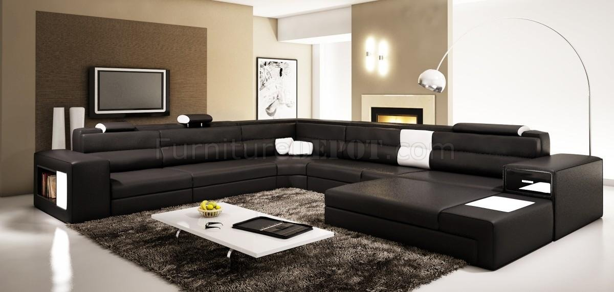 views sofa black p leather compact bl sectional htm for modern comp alternative cheap lf tos