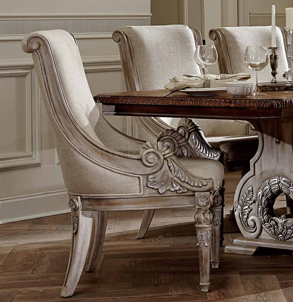 Dining Collections: Orleans II Dining Table By Homelegance