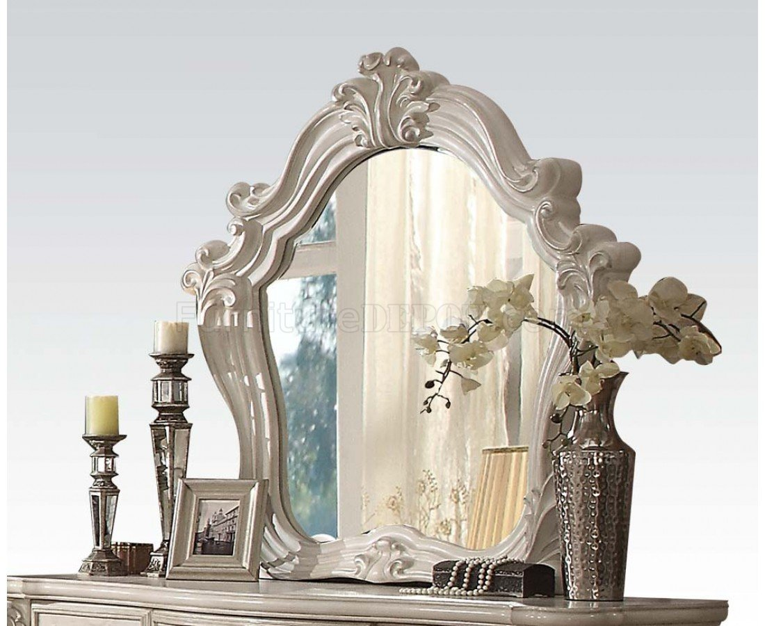Versailles Bedroom Bone by Acme