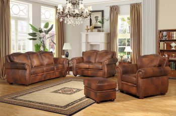 Leather Italia Arizona Sofa U0026 Loveseat Set W/Options [LIS 6110 ARIZONA