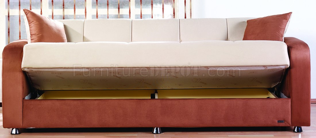 Folding Sleeper Sofa Trix Convertible
