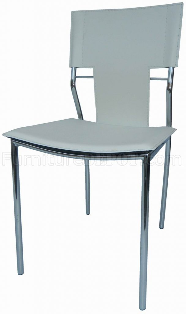 Magnificent White Metal Dining Chairs 608 x 1024 · 38 kB · jpeg