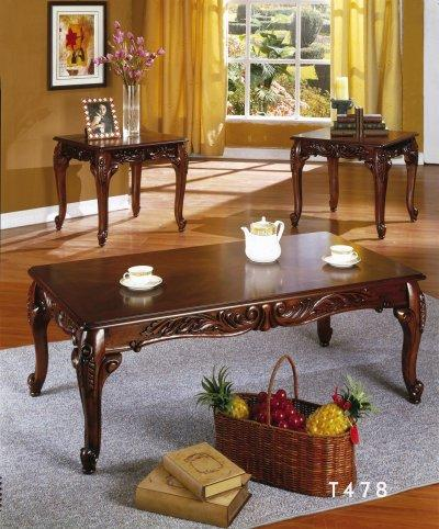 Black Living Room Table Sets on Living Room Furniture Occasional Coffee Table