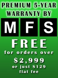 Furniture warranty